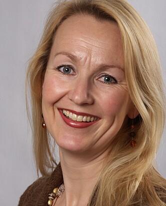 <strong>FORSKER PÅ ADHD:</strong> Heidi Aase, psykolog og avdelingsdirektør ved Folkehelseinstituttet. Foto: Privat