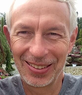 <strong>INGEN SIKRE TEGN PÅ ADHD:</strong> Professor Einar R. Heiervang ved Universitetet i Oslo. Foto: Privat