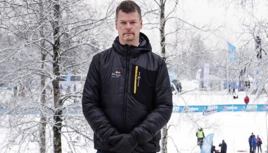 <strong>KRITISK:</strong> Expressens kommentator Tomas Pettersson er kritisk til sine naboer i øst og vest. Foto: Nils Jakobsson / bildbyrån / kod nj / 74044   publicerad text: