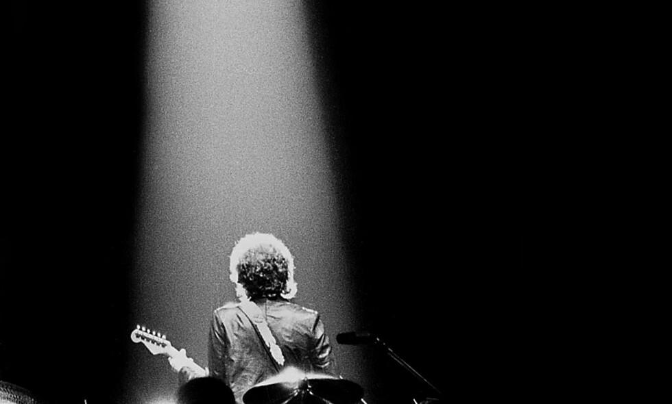 VELFORTJENT: Bob Dylan fortjener nobelprisen i litteratur, mener artikkelforfatteren.  Foto: Tom Martinsen  / Dagbladet