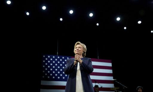 image: Clinton-lekkasjene: - Viser maktutøvelse i praksis, og det ser aldri bra ut