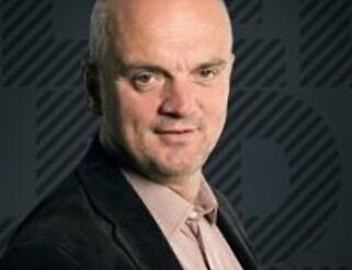 REKTOR: Håkon Sætrang.