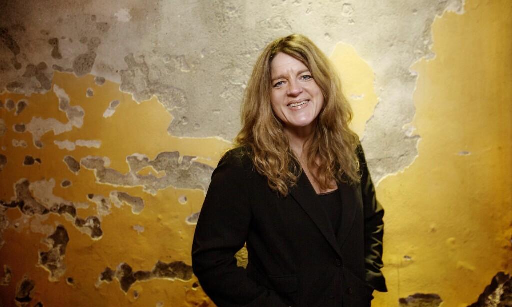 FERDIG: Hilde Frafjord Johnson er ferdig som generalsekretær i KrF. Foto: Anita Arntzen / Dagbladet