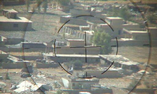 image: Frykter glattbarberte IS-krigere gjemmer seg i Mosul