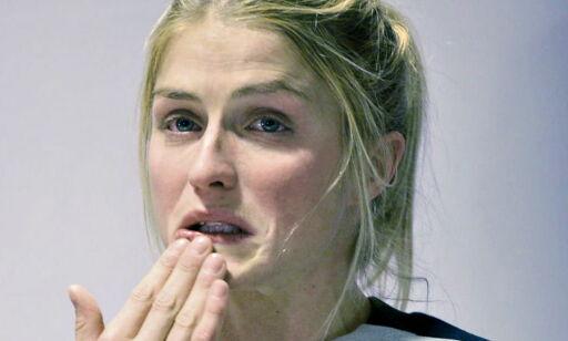 image: Fire måneder mellom Johaugs to siste dopingprøver