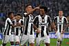 Sassuolo Mot Juventus: - En Tittel Italiensk Fotball
