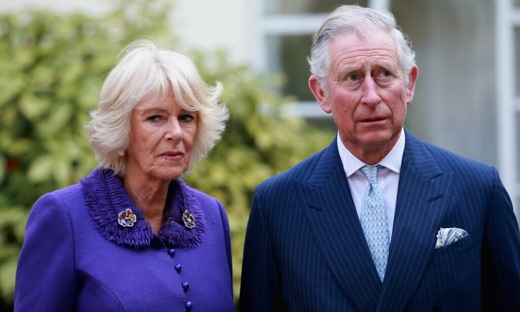 BLE AVSLØRT: Camilla, hertuginne av Cornwall, og prins Charles hadde en årelang affære mens de begge var gift på hver sin kant. De giftet seg i 2005. Foto: NTB scanpix