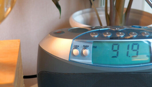 De viktige datoene: Se når det er slutt for FM-radio der du bor