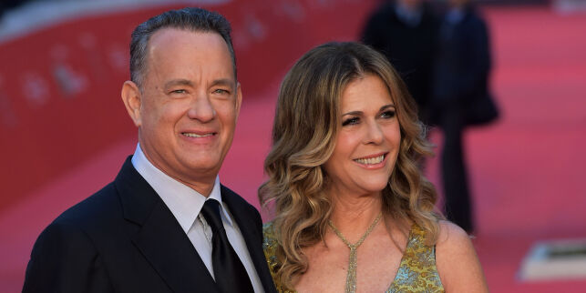 image: Skrev at Tom Hanks var utro. Det skulle de ikke ha gjort
