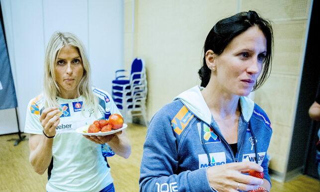 image: Johaug ville ikke godta Bjørgens valg. Så skjønte hun alt