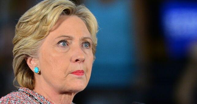 image: Dette er statene Hillary må vinne hvis hun skal gjøre et comeback som vil sjokkere alle