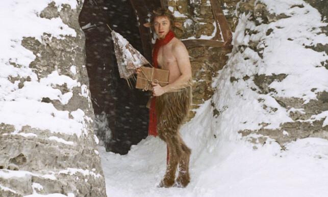LER AV BILDET: Den australske nettsiden sammenligner prins Vincent med karakteren fra «Narnia». Foto: NTB scanpix