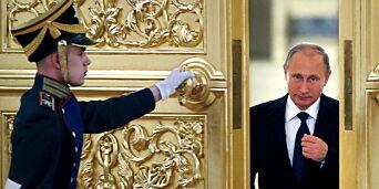 image: Russland stanser betaling til Europarådet
