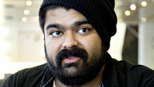 NRK-profilen har gått ned 55 kilo etter hjertesvikt: - Nå klarer jeg å knyte skoene uten at magen er i veien