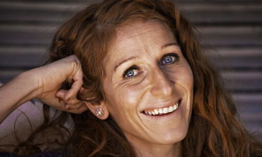 KRISE: Lise Klaveness slakter kvaliteten i norsk toppserie de siste årene. Foto: Jørn H. Moen / Dagbladet
