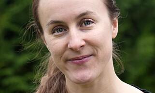 Astrid Lenvik, stipendiat i spesialpedagogikk, UiB.