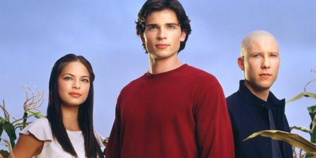 image: Slik ser «Smallville»-stjernene ut i dag
