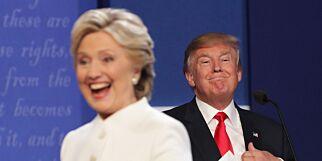 image: FBI enig med CIA om russisk innblanding i USA-valget