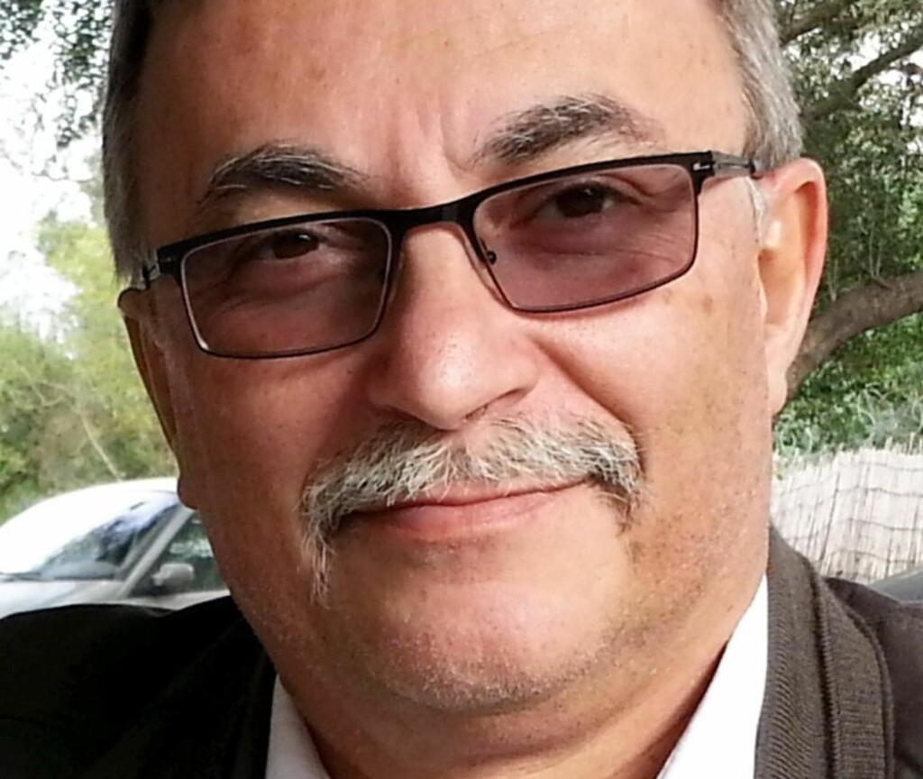 LANDSJEF: Statoils landsjef i Algerie Victor Sneberg (56) ble drept i terroranslaget mot Statoil i Algerie. Foto: privat / NTB Scanpix.