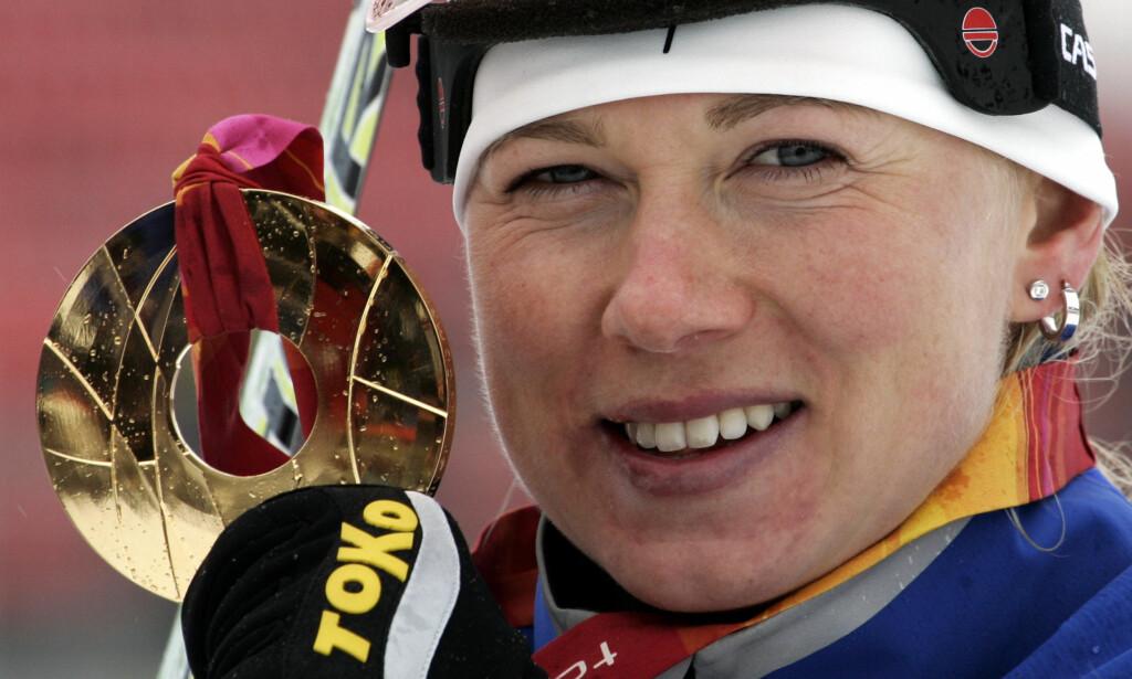 """ETTERFORSØKES: Idrettens voldgiftsrett (CAS) skal denne uken starte behandlingen av dopingbeskyldningene mot Kristina Smigun. Foto: &nbsp;<span style=""""background-color: initial;"""">AP Photo/Anja Niedringhaus</span>"""