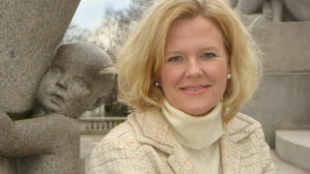 Thea W. Totland er advokat og spesialist i barns rettigheter.