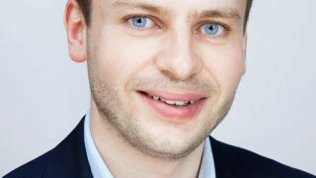 ARTIKKELFORFATTER: Ole Henrik Hannisdahl
