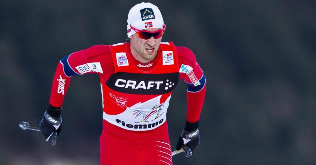 JAKTER PÅ VM-FORMEN: Petter Northug går tre renn under prøve-OL i Sotsji denne helga. Foto: Vegard Grøtt / NTB scanpix