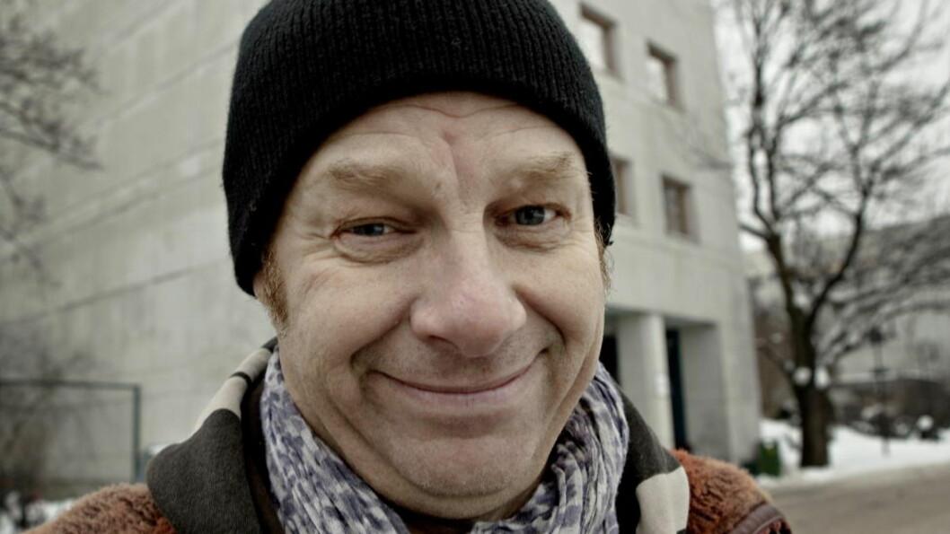 <strong>Lytterstorm:</strong> Espen Thoresen ble ny programleder i  «Nitimen» på NRK P1 i fjor høst. Siden den gang har NRK mottatt flere hundre klager på Thoresens programlederstil.   Foto: Lars Eivind Bones / Dagbladet