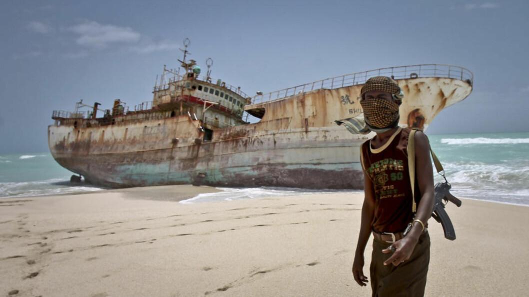 Foto: AP/Farah Abdi Warsameh/NTB-Scanpix