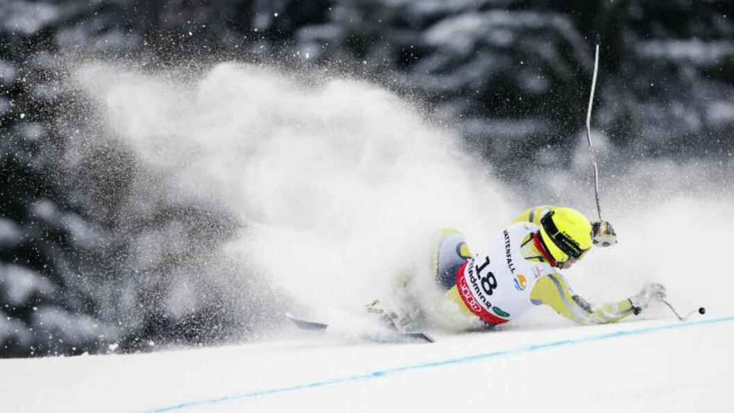 VM ØDELAGT FØR DET HADDE BEGYNT: Foto: REUTERS/Dominic Ebenbichler/NTB scanpix