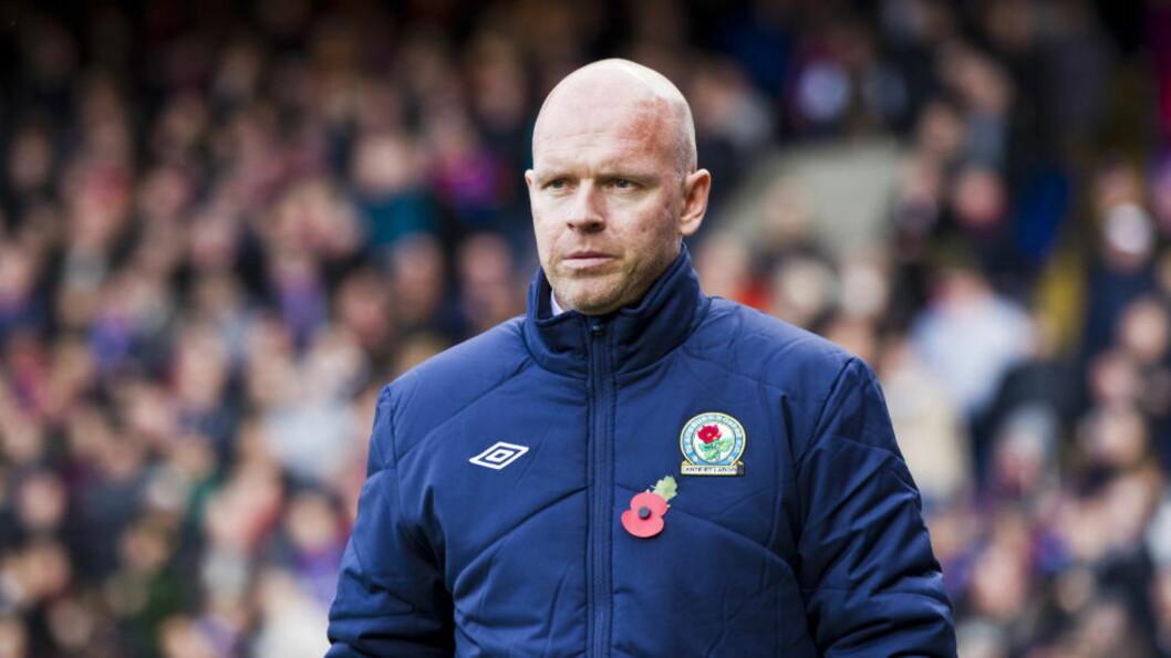<strong>SAKSØKER BLACKBURN:</strong> Henning Berg fikk sparken som Blackburn-sjef i desember. Nå saksøker han klubben etter manglende utbetaling av kompensasjon.  Foto: Vegard Grøtt / Propaganda Photo  / NTB scanpix