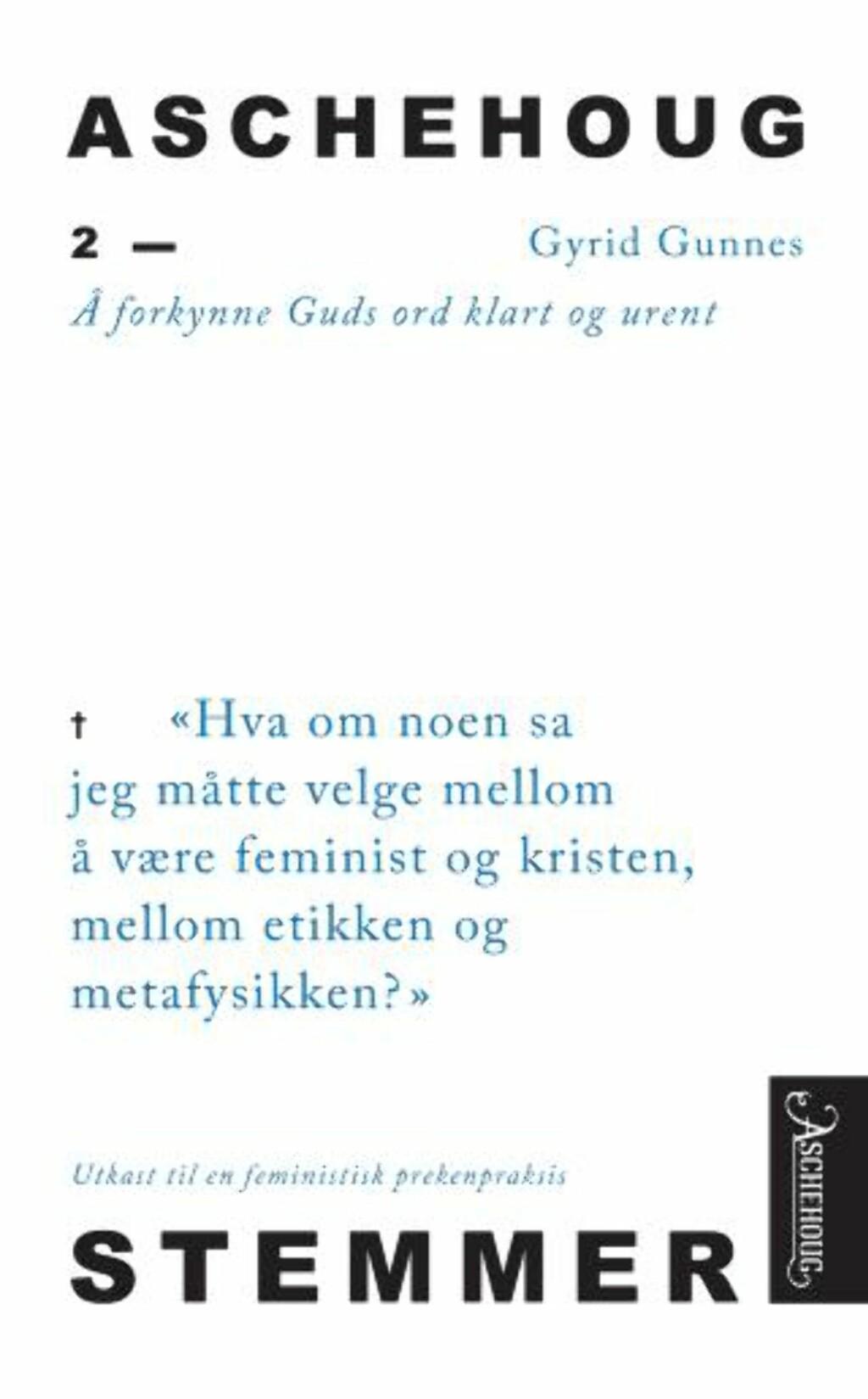 image: Det nye (hvite, kristne) norske vi