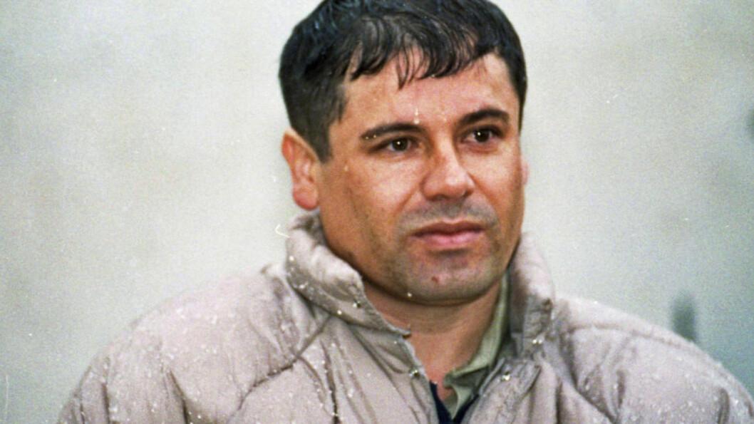 <strong>IKKE DØD LIKEVEL:</strong>  Myndighetene i Guatemala ber nå om unnskyldning for å ha antydet at narkobaronen Joaquín Guzman, bedre kjent under navnet «El Chapo», var død. Foto: Damian Dovarganes / AP Photo / NTB Scanpix