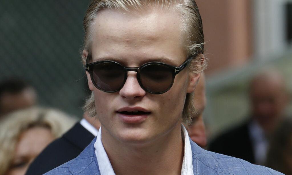 image: Marius Borg Høiby må behandles som en voksen mann
