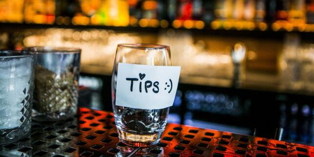 image: Å skatte av tipsen er til det beste for deg