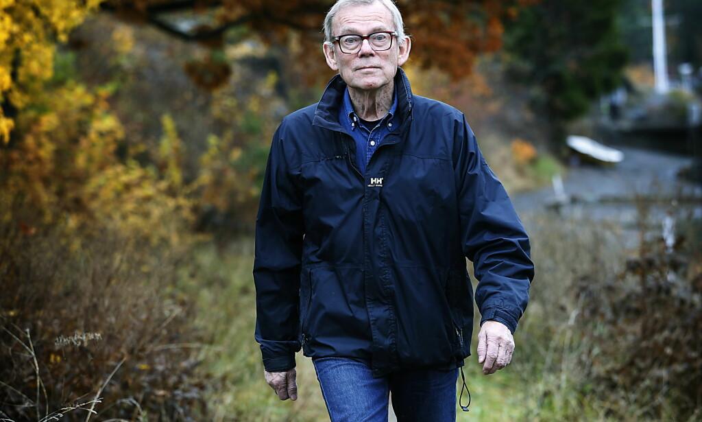 REGELVERKET: Paul Lereim mener at hele regelverket og prosedyrene i antidopingarbeidet trenger en gjennomgang. Foto: Jacques Hvistendahl / Dagbladet