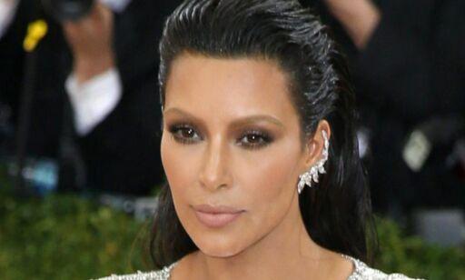 image: Paris-politiet måtte google Kim Kardashian: - Hun har masse «likes» på Facebook