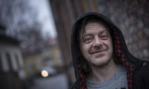 PÅ TIDE: Tommy Tee er nominert, på tide vil nok mange mene. Foto: Øistein Norum Monsen