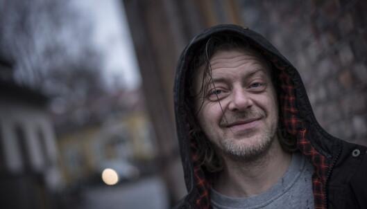 <strong>PÅ TIDE:</strong> Tommy Tee er nominert, på tide vil nok mange mene. Foto: Øistein Norum Monsen
