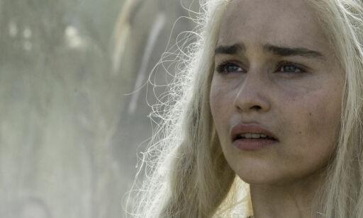 image: Hele plottet for neste «Game of Thrones» kan være avslørt