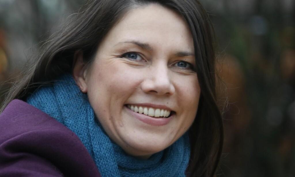DÅRLIG FORSLAG: Heidi Nordby Lunde (H).  <div><br></div>