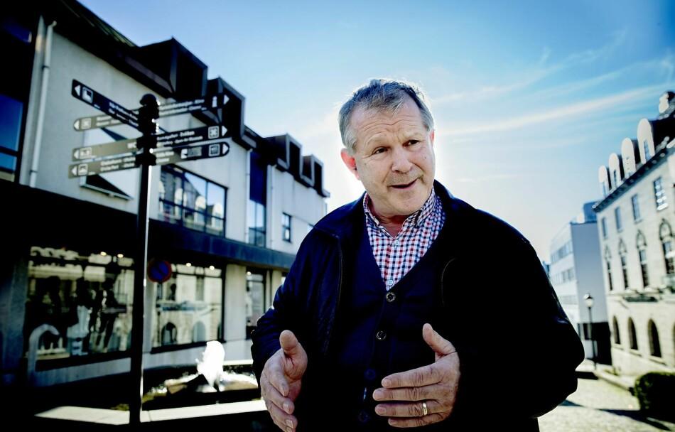 """AFP-ROT: Roald Lerviks gamle arbeidsgiver feiltolket regelverket for offentlig AFP. Det førte til at han sto lenger i jobb enn nødvendig. &nbsp;<span style=""""background-color: initial;"""">Foto: Bjørn Langsem / Dagbladet</span>"""