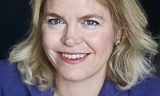 Cathrine Hambro, prosessfullmektig for Greenpeace og Natur og Ungdom, advokat i Wahl Larsen Advokatfirma AS.