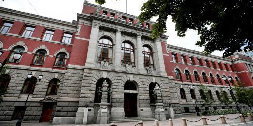 image: Hvis domstolene ikke skal kunne håndheve grensene Grunnloven setter, hvem skal da gjøre det?