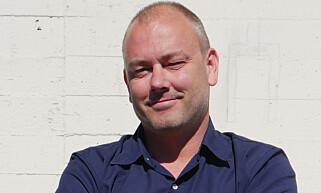 Morgan Andersson, Syklistenes landsforening