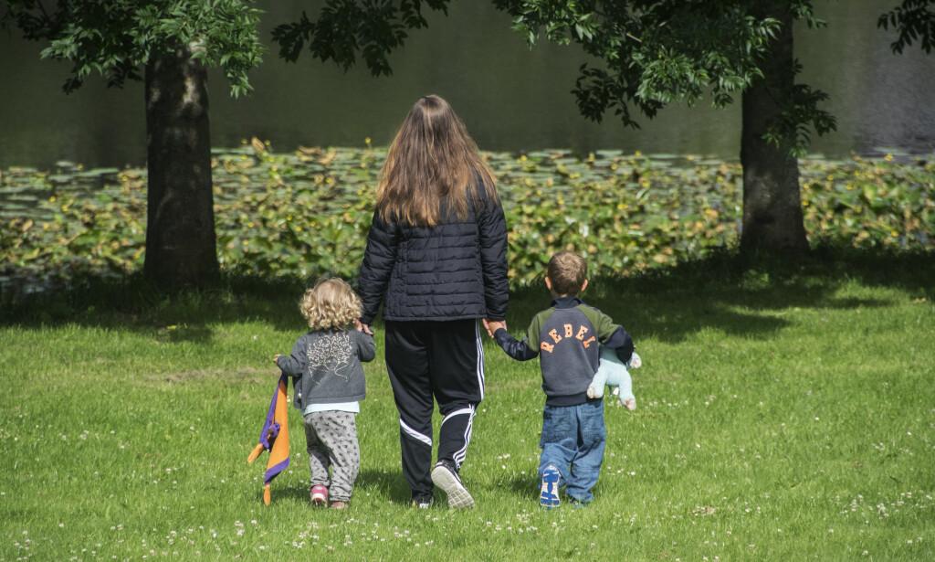 Hvor bra er tidligst mulig barnehage for de som skal navigere med flere språk og identiteter? spør artikkelforfatteren.