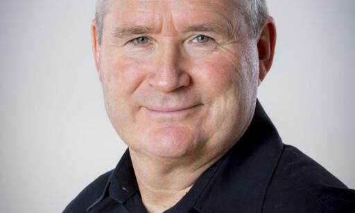 Helge Fredriksen, KoRus