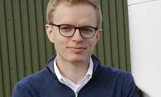 <strong>- HAR TATT GREP:</strong> Kommunikasjonssjef i Tesla Norge, Even Sandvold Roland, sier til Bilnytt at importøren er forberedt på et større innrykk av biler i ettermarkedet. NTB scanpix