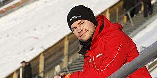 image: NRK-Jacobsen har fått ny jobb: - Det var ikke helt etter planen