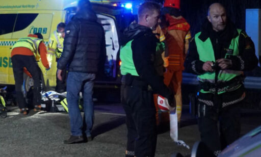 image: Mann (20) overlevde knivangrepet i Narvik: - Vil formidle til venner og medstudenter at det etter forholdene går bra